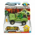 Transformers Stealth Force Hound