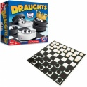 Traditional Games Draughts Set Board Game