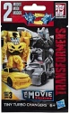 Transformers: Bumblebee Tiny Turbo Changers Series 3