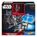 Hot Wheels Star Wars VII Tie Fighter Blast-Out Battle
