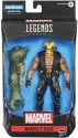 Marvel Legends Avengers Rage