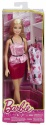 Barbie Doll and Fashion Dress Set
