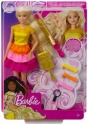 NEW Barbie Ultimate Curls Doll & Playset