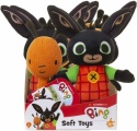 Bing and Flop Soft Toys asst