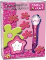 Bontempi Voice Amplifier and Microphone - I Girl