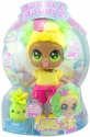 Bubble Trouble Doll Pineapple Punch