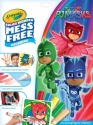 NEW Crayola PJ Masks Colour Wonder
