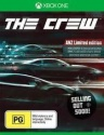 The Crew Limited Edition (used very good)