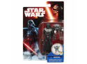 Star Wars Episode 7 Base Figures Snow & Desert Darth Vader