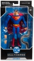 NEW Mcfarlane Toys DC Multiverse 7'' Animated Superman