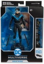 NEW Mcfarlane Toys DC Multiverse 7'' Dick Grayson as Nightwing