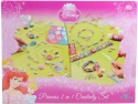 Disney Princess 2 in 1 Creativity set - Make your own Jewellery