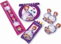 Disney Sofia Party Favors 20 Stationary Pack