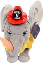 Dumbo Movie 7'' Plush with Fireman Outfit