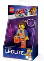 Lego Movie 2 Emmet Keylight, Orange
