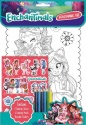 Enchantimals Colouring Set