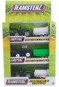Teamsterz Diecast Tractor and Trailer set - one random colour supplied