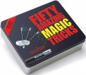 Marvins Magic 50 Amazing Magic Tricks