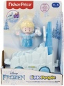 NEW Fisher Price Little People Frozen 2 Elsa