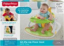 NEW Fisher Price Giraffe Sit Me Up Floor Seat