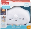 NEW Fisher Price Twinkle & Cuddle Cloud Soother