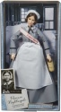 NEW Barbie Inspirational Women Florence Nightingale