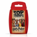 Top Trumps - Harry Potter & the Goblet of Fire