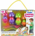 Hide & Squeak Egg and Spoon Set