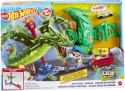 Hotwheels City Air Attack Dragon
