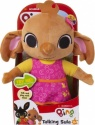 Huggable Talking Sula Soft Toy