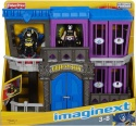 Imaginext DC Super FriendsGotham City Jail