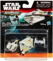 Star Wars Rebels Micro Machines 3-Pack The Inquisitor's Hunt