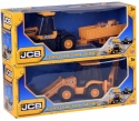 JCB Construction Series asst - One Random Set Supplied