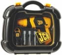 JCB Tool Case and Drill