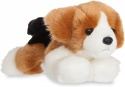 Aurora World Luv to Cuddle Beagle Plush Toy