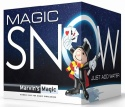 Marvins Magic Snow