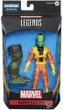 Marvel Legends Marvels Leader