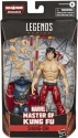 Marvel Legends Master of Kung Fu Shang-Chi