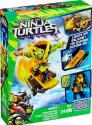 Mega Bloks Teenage Mutant Ninja Turtles Mikey's Turbo Board