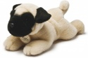Aurora World Miyoni Pug  Soft Toy 8''