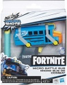 Nerf Micro Shots Fortnite Battle Bus