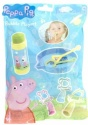 Peppa Pig Bubble Playset