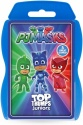 Top Trumps PJmasks