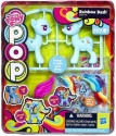 My Little Pony Pop Theme Pack - Rainbow Dash Style Kit