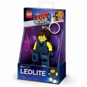 Lego Movie 2 Rex Dangervest LED Keylight