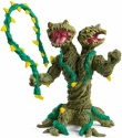 Schleich Plant Monster with Weapon