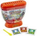 Sea Monkeys Volcano Zoo Asst Colours - one supplied