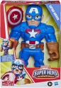 Captain America Super Hero Adventures Mega Mighty