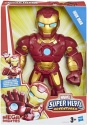 Super Hero Adventures Mega Iron Man