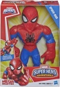 Spider-Man Super Hero Adventures Mega Mighty